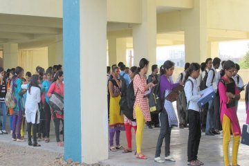 AICTE approved best engineering college in Pune