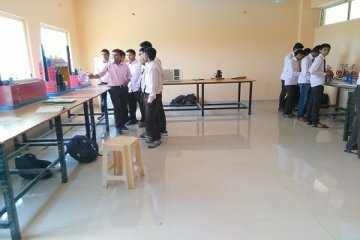 Most recommeded engineering college in Pimpri chinchawad