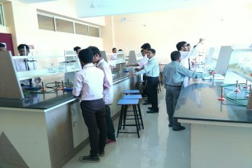 Top engg. college in Pimpri chinchwad, for bachlors Degree
