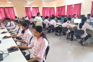 Social Activities in PCCOER the top recruitment college in Pune